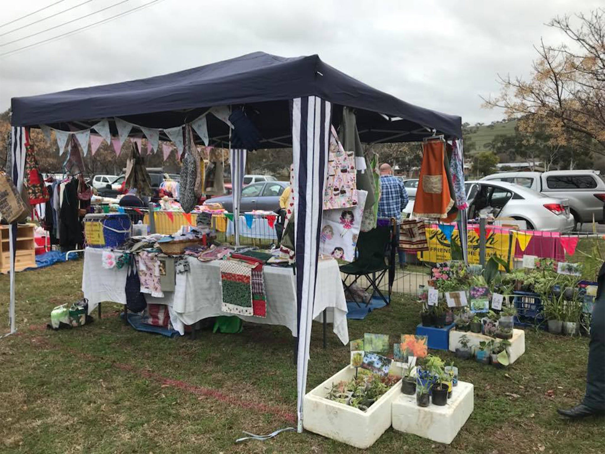 Perthville Village Fair - Tourism Bookings WA