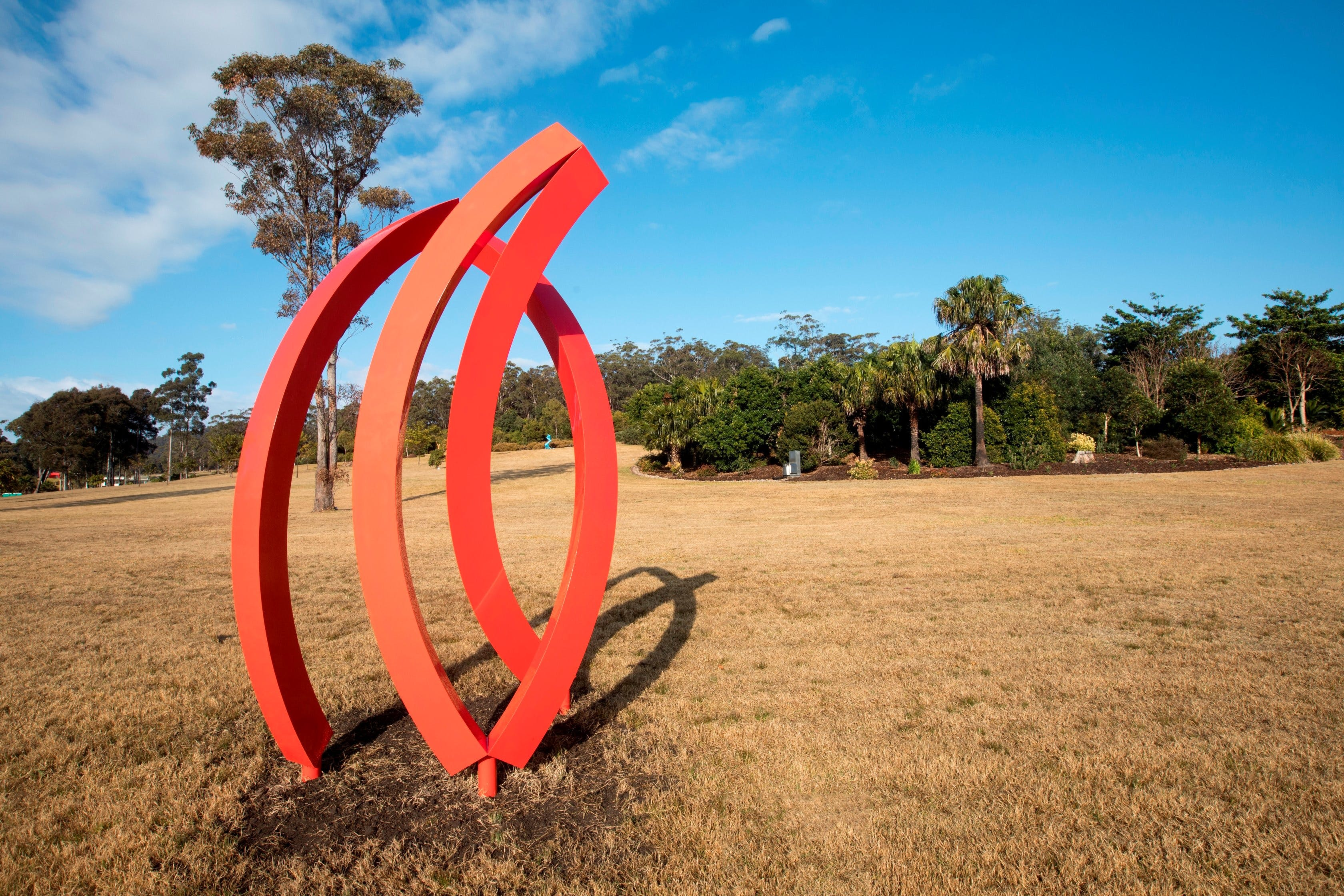Sculpture for Clyde - Tourism Bookings WA