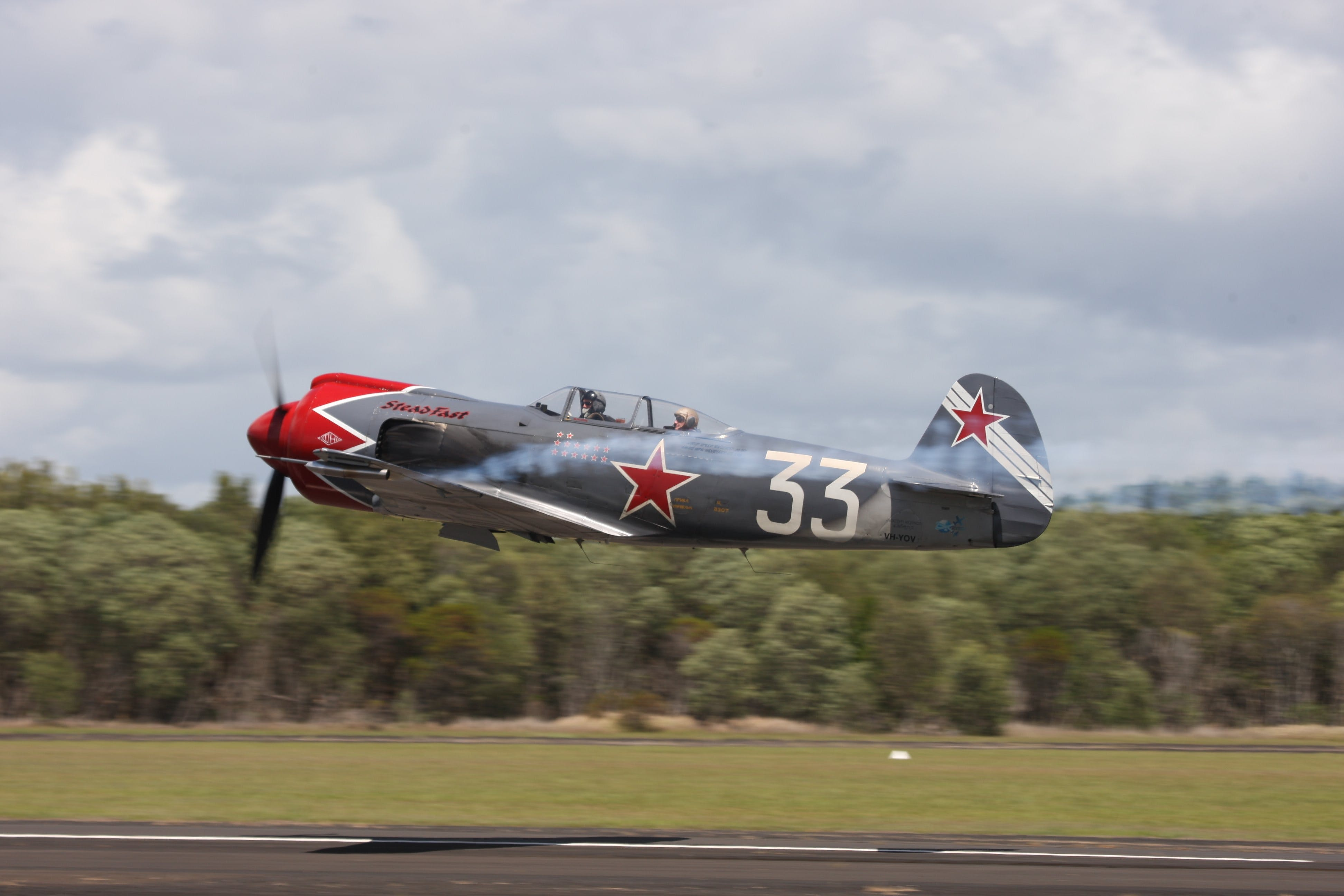 The Great Eastern Fly-In - Tourism Bookings WA