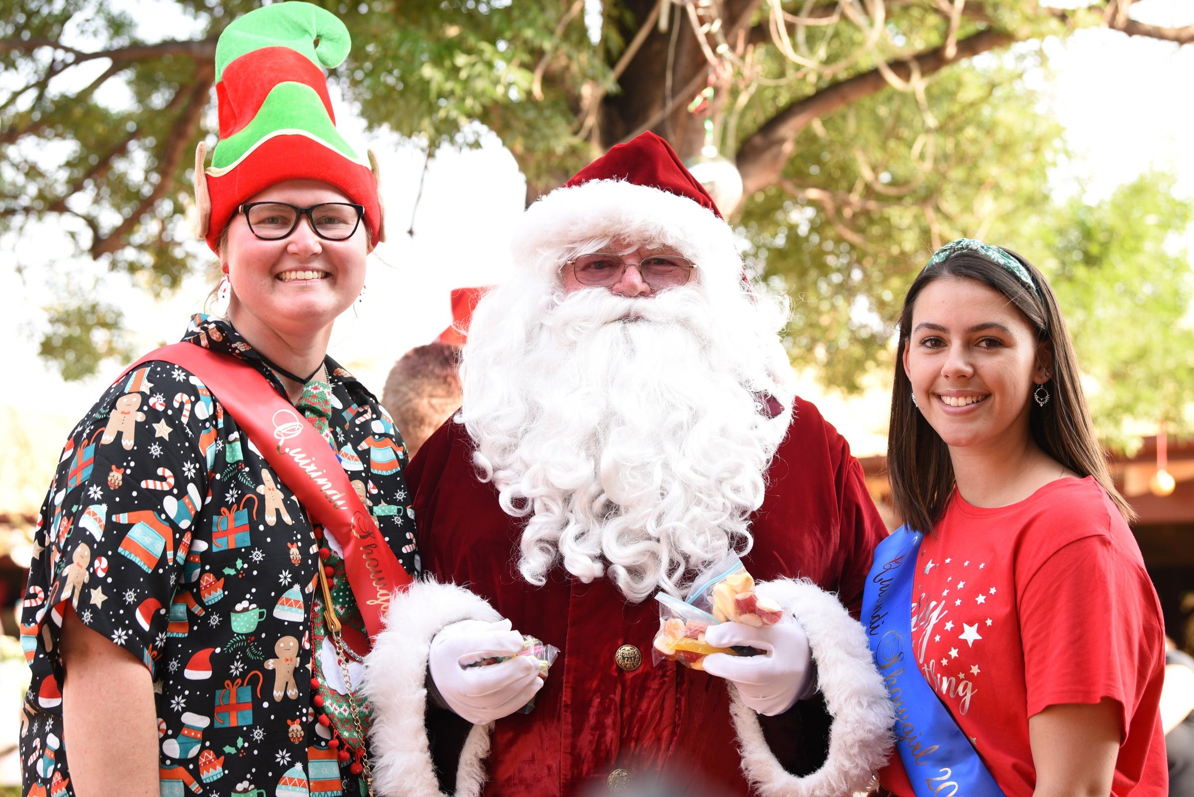 Christmas on the Plains - Quirindi - Tourism Bookings WA