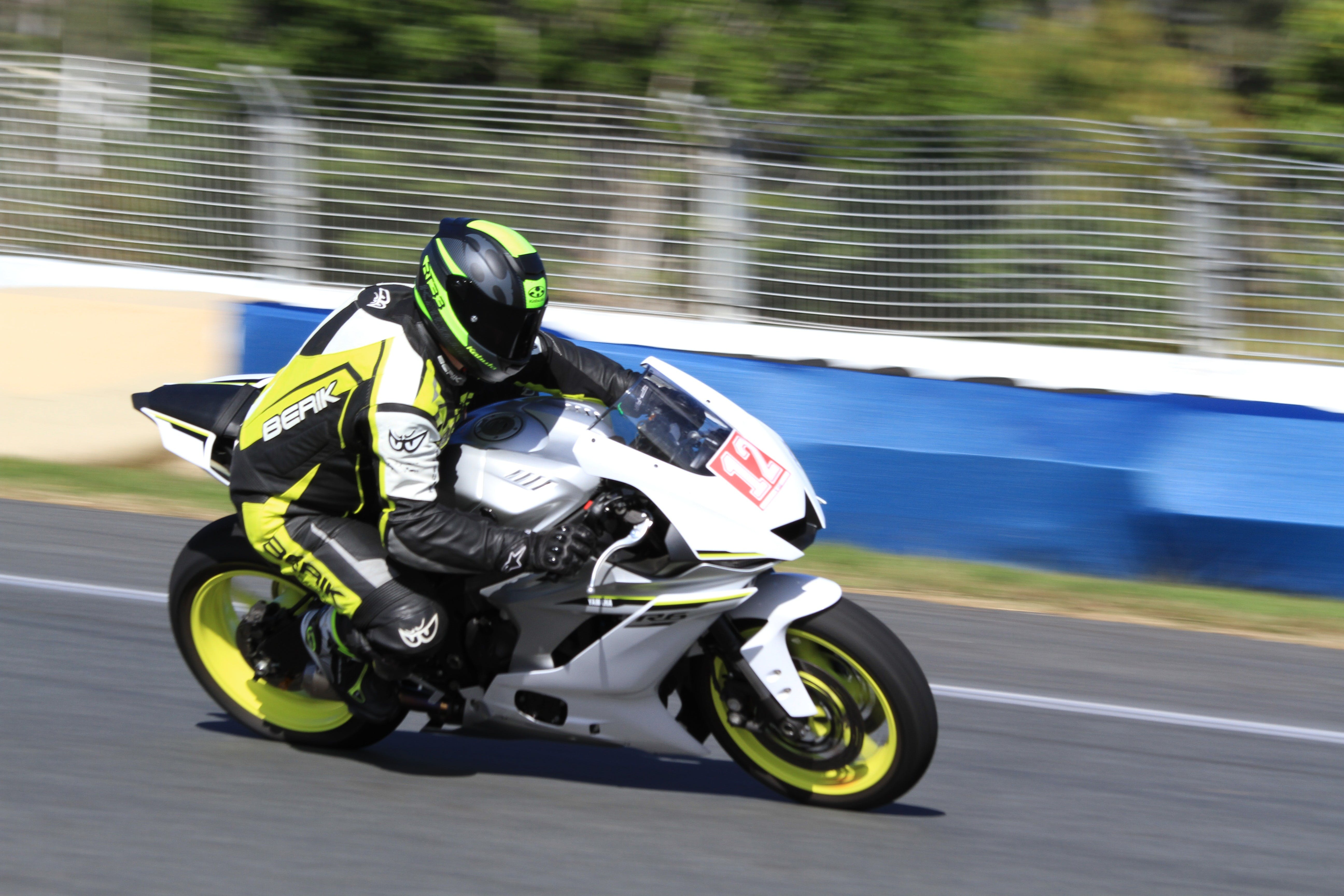 QR Moto Ride Days at Queensland Raceways - Tourism Bookings WA