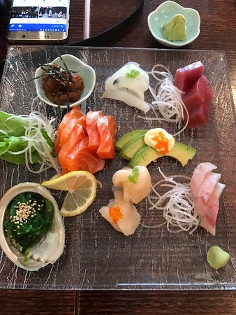 Toshi's Japanese Restaurant - Tourism Bookings WA