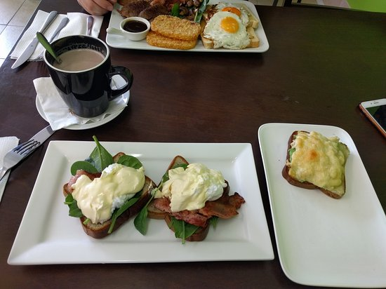 Cafe Limejay - Tourism Bookings WA