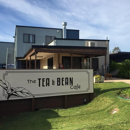 The Tea and Bean cafe - Tourism Bookings WA
