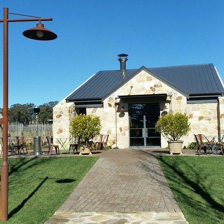 Bendooley Estate Restaurant - Tourism Bookings WA
