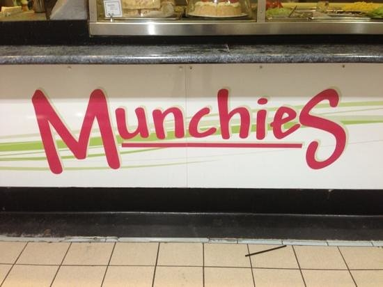 Cafe Munchies - Tourism Bookings WA