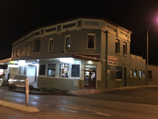Commercial Hotel Motel Lithgow - Tourism Bookings WA