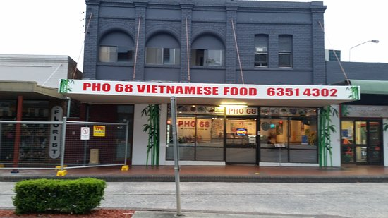 Pho 68 - Tourism Bookings WA