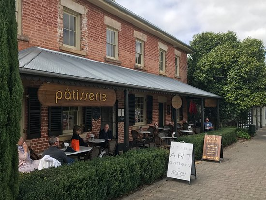 Stones Patisserie Berrima - Tourism Bookings WA