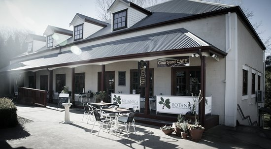 The Courtyard Cafe Berrima - Tourism Bookings WA