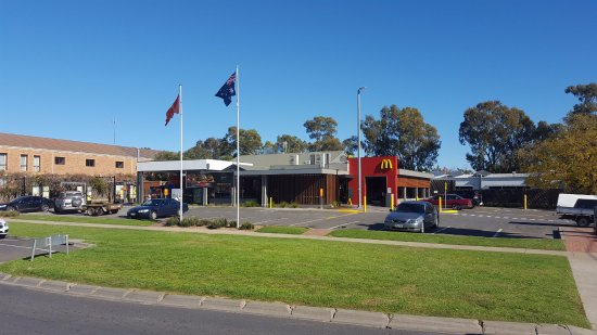 McDonald's Family Restaurants - Tourism Bookings WA