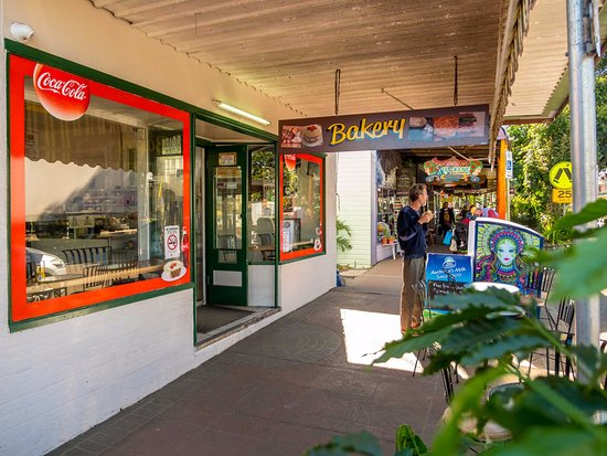 Nimbin Bakery - Tourism Bookings WA
