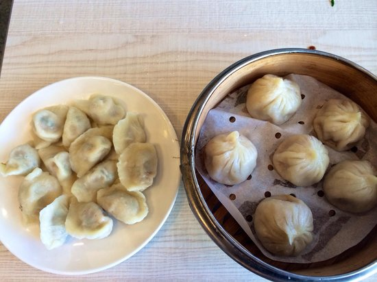 CBD Dumpling House - Tourism Bookings WA