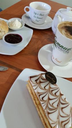 Gumnut Patisserie - Tourism Bookings WA