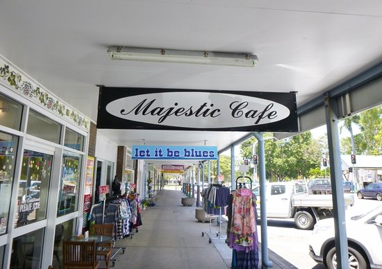 Majestic Cafe - Tourism Bookings WA