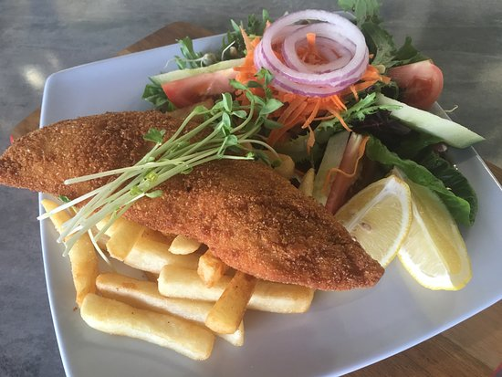 Cedar Park Fish and Chips - Tourism Bookings WA