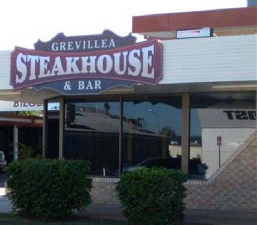 Grevillea Steak House - Tourism Bookings WA