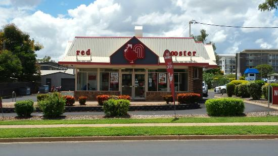 Red Rooster - Tourism Bookings WA