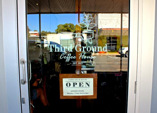 Third Ground Coffee House - Tourism Bookings WA