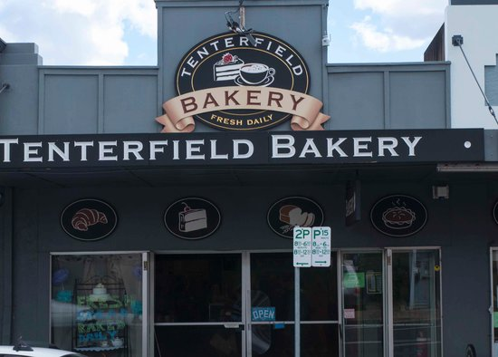 Tenterfield Bakery - Tourism Bookings WA