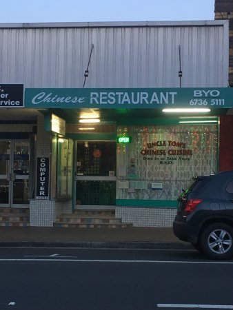 Uncle Toms Chinese Cuisine - Tourism Bookings WA