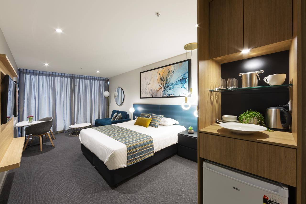 Mercure Canberra Belconnen - Tourism Bookings WA