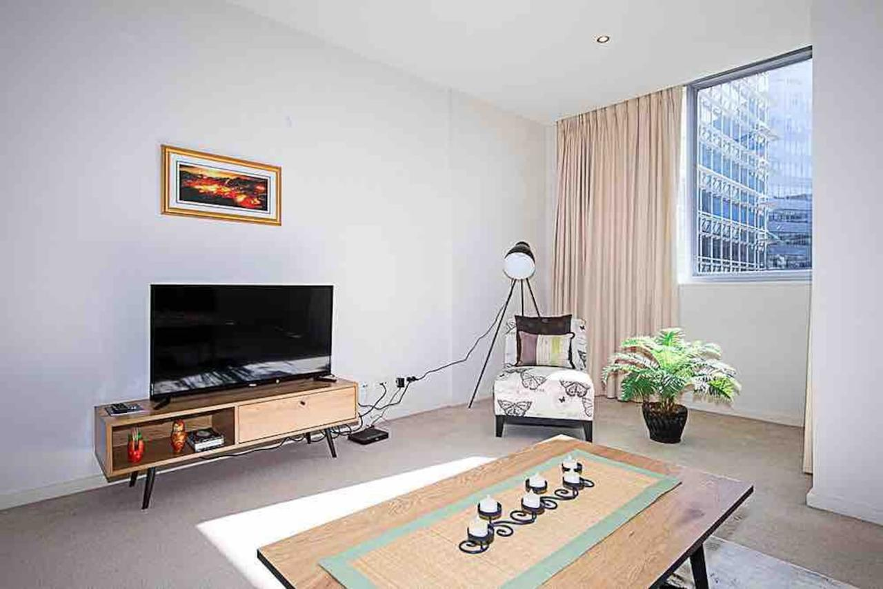 Spacious 1BR Stylish New Acton Apartment Parking - Tourism Bookings WA