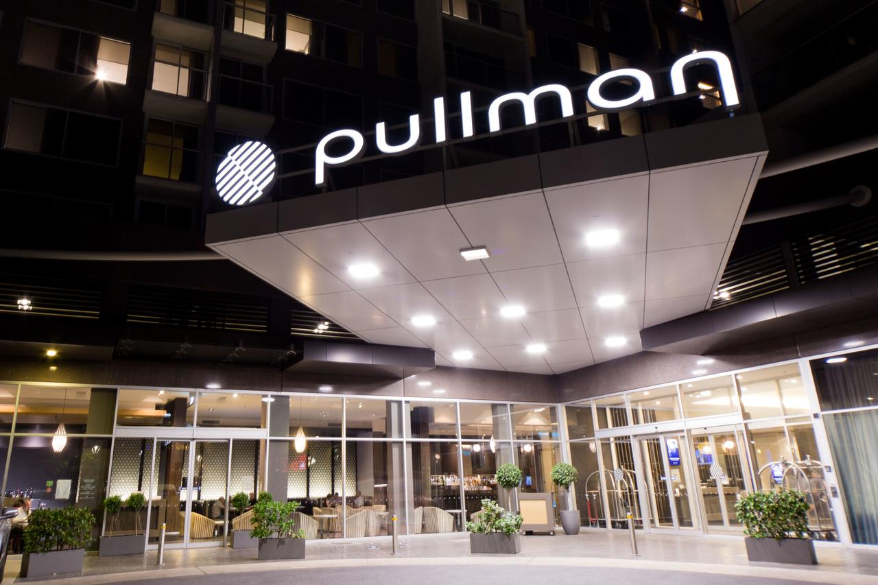 Pullman Adelaide - Tourism Bookings WA