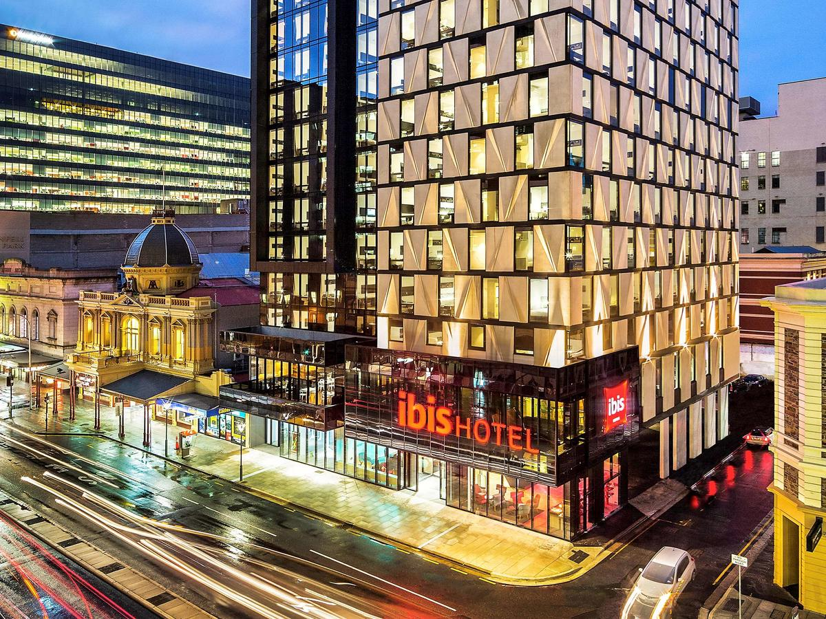 ibis Adelaide - Tourism Bookings WA