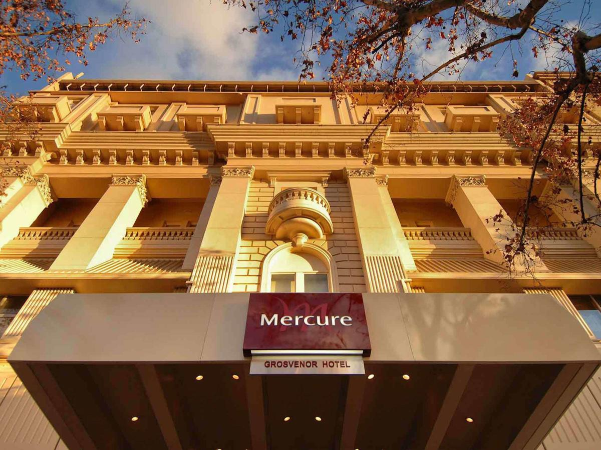 Mercure Grosvenor Hotel Adelaide - Tourism Bookings WA