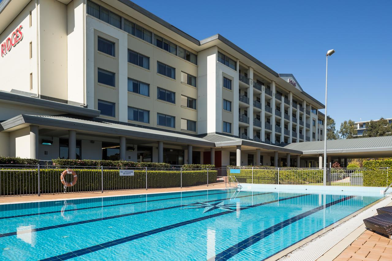 Rydges Norwest Sydney - Tourism Bookings WA