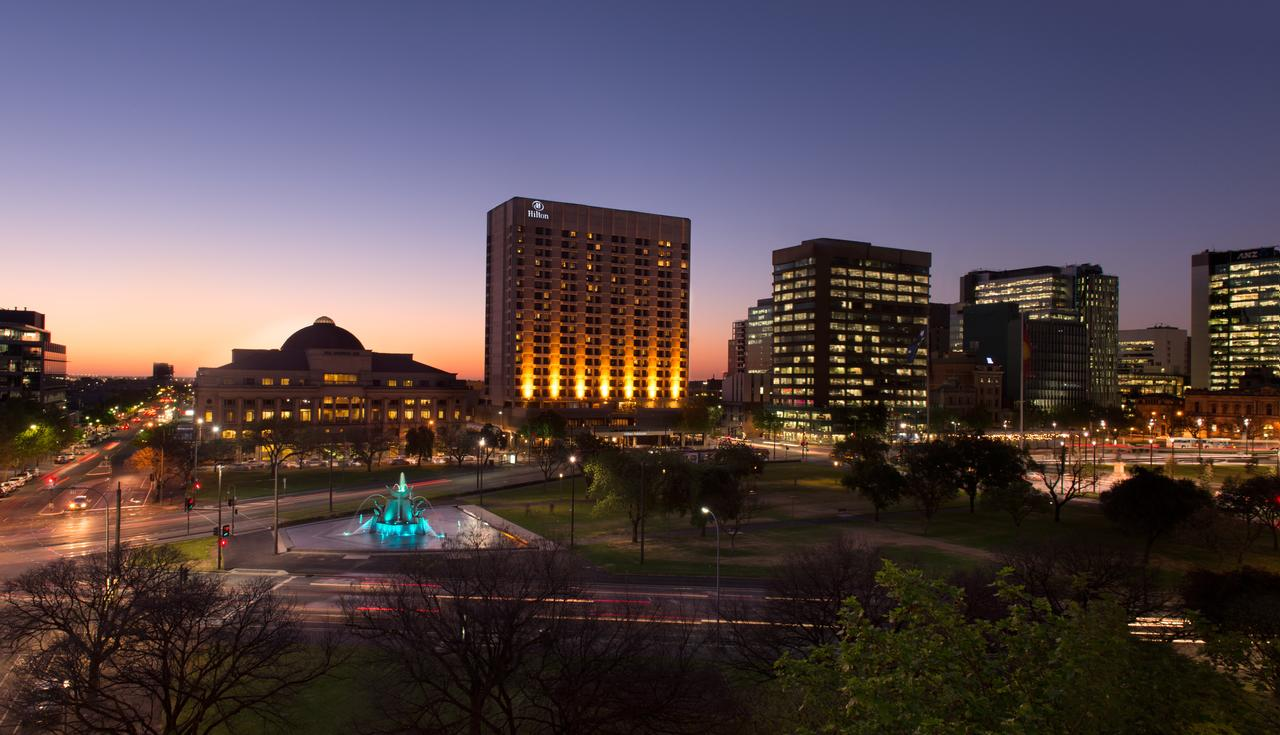Hilton Adelaide - Tourism Bookings WA
