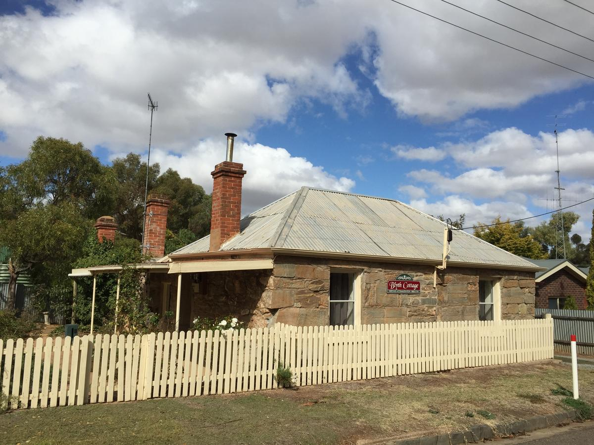 Blyth Cottage Burra - Tourism Bookings WA