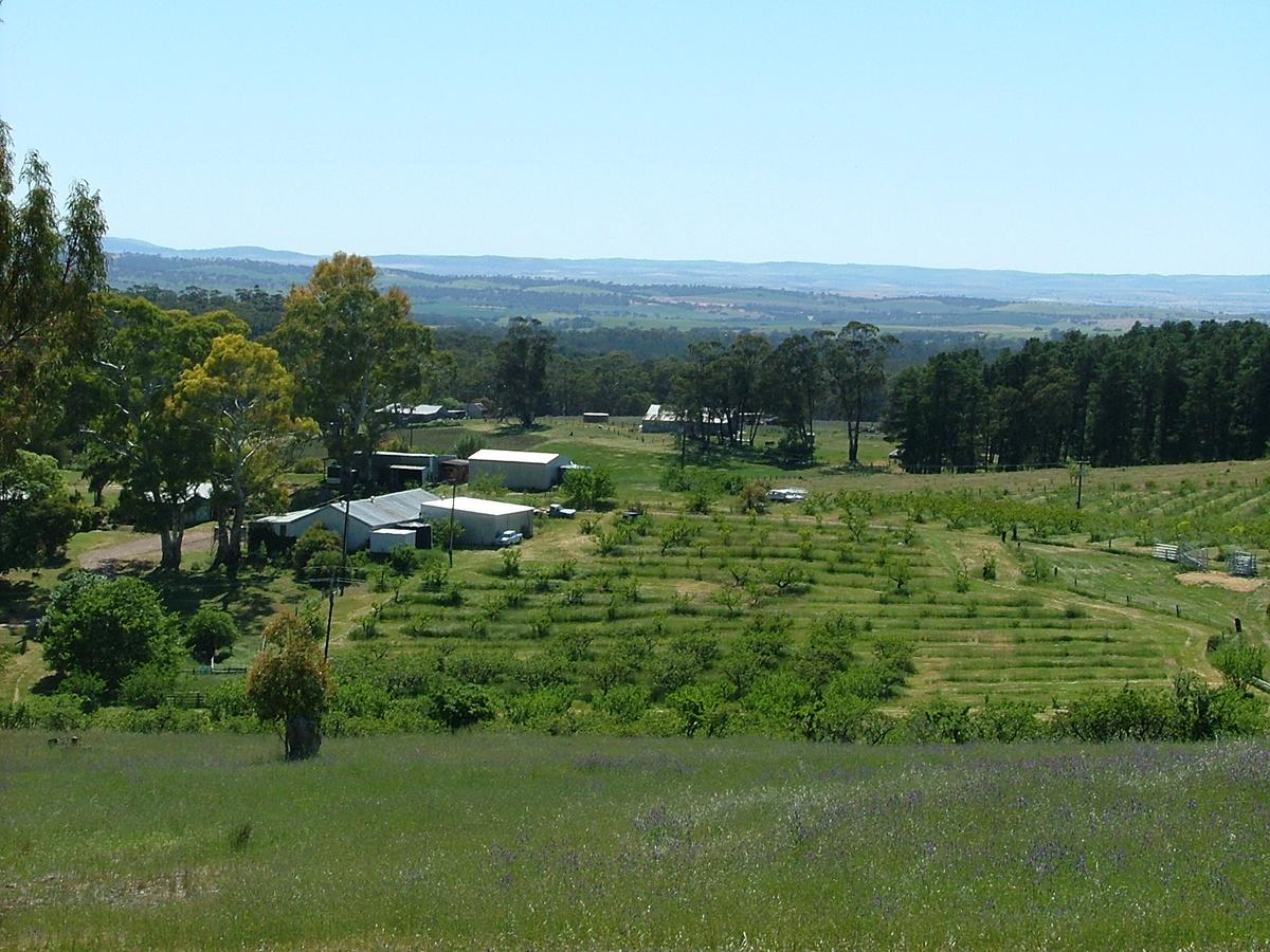 Taralee Orchards - Tourism Bookings WA