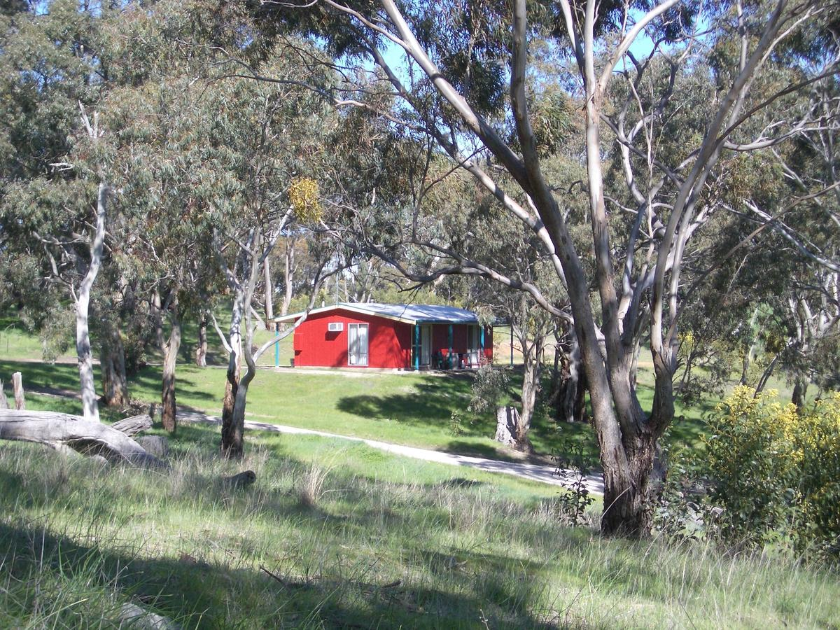 Clare Valley Cabins - Tourism Bookings WA