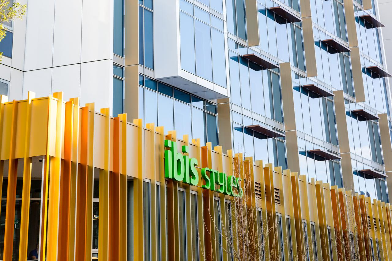 Ibis Styles East Perth - Tourism Bookings WA