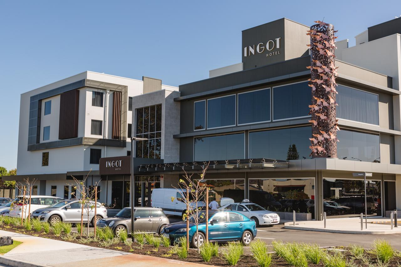 Ingot Hotel Perth an Ascend Hotel Collection member - Tourism Bookings WA