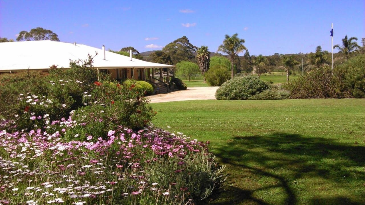 Rayanne Homestead - Tourism Bookings WA