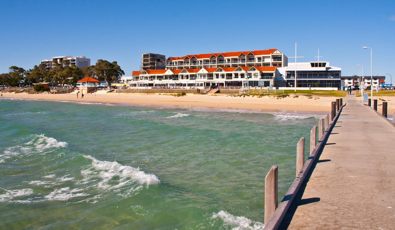 Boardwalk By The Beach - Tourism Bookings WA