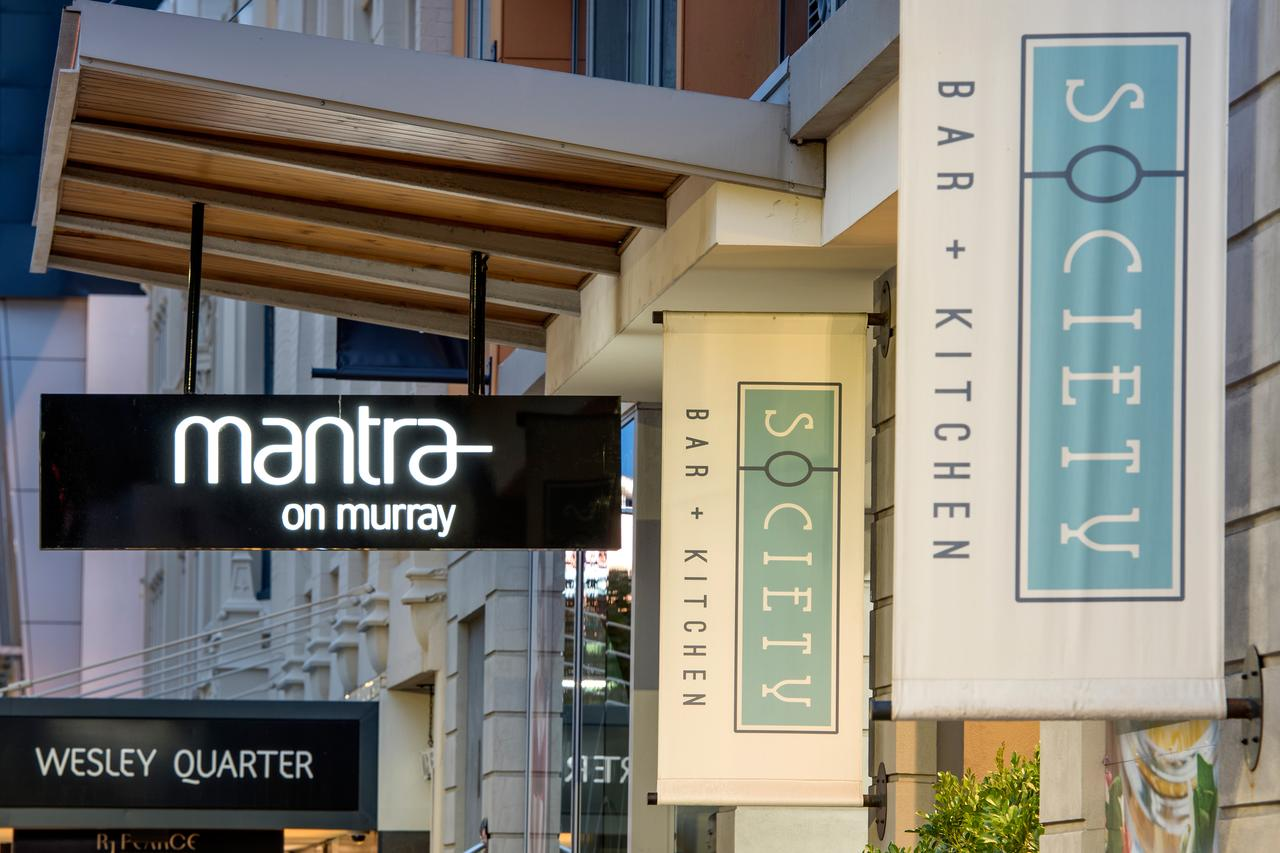 Mantra On Murray - Tourism Bookings WA