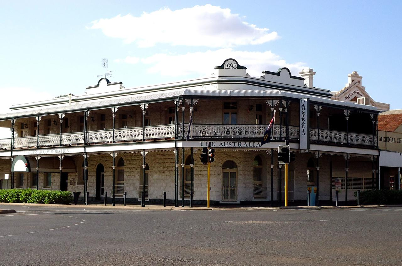 The Palace Hotel Kalgoorlie - Tourism Bookings WA