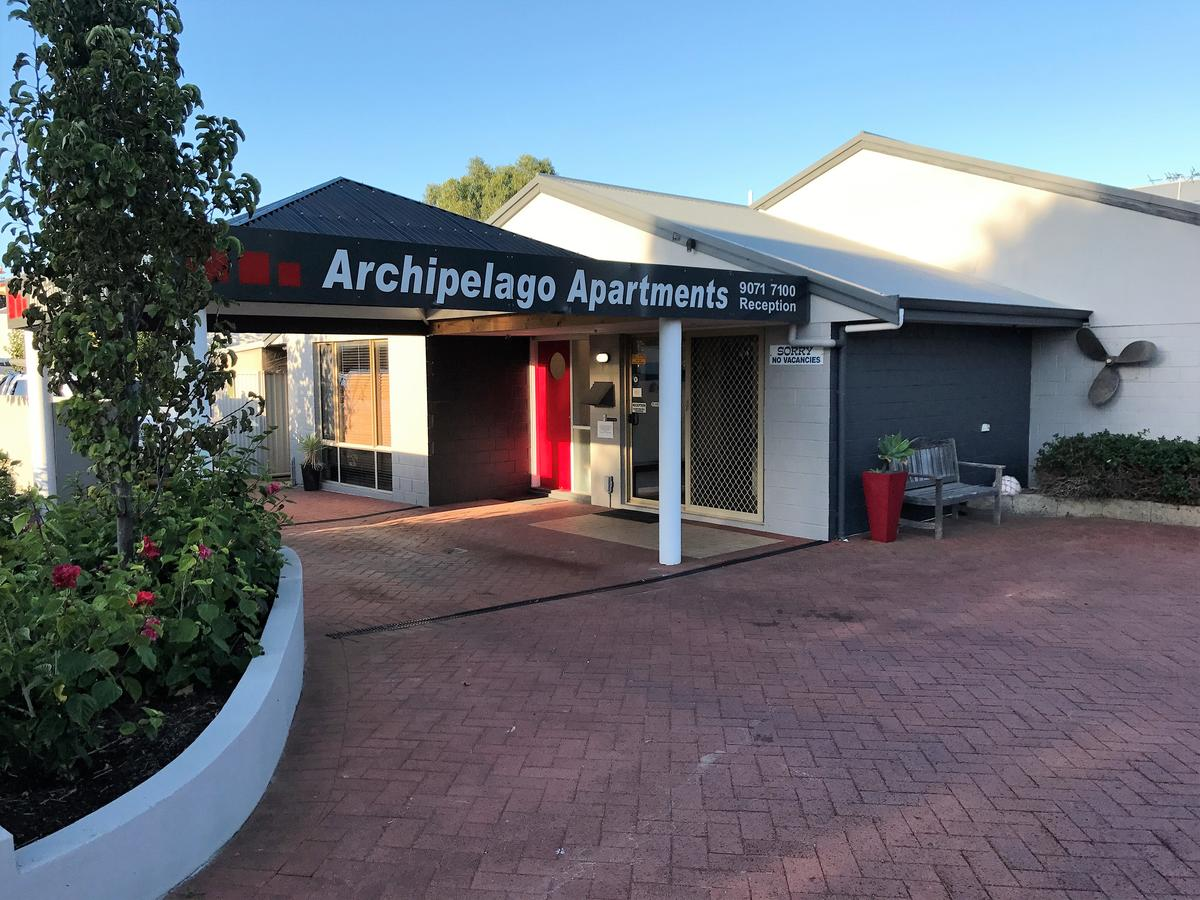 Archipelago Apartments - Tourism Bookings WA