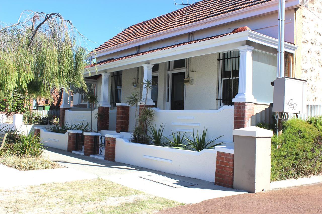 Captain's Heritage Cottage - Tourism Bookings WA