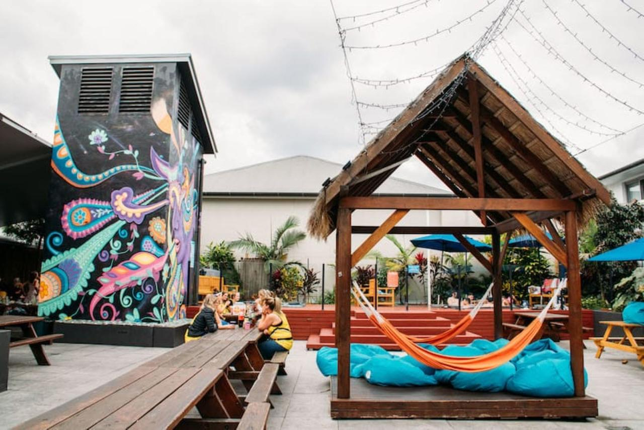 Nomads Byron Bay Backpackers - Tourism Bookings WA