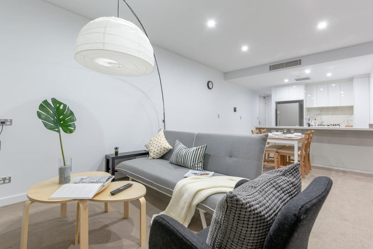 Inner City Stylish apt Walk to Green Square - Tourism Bookings WA