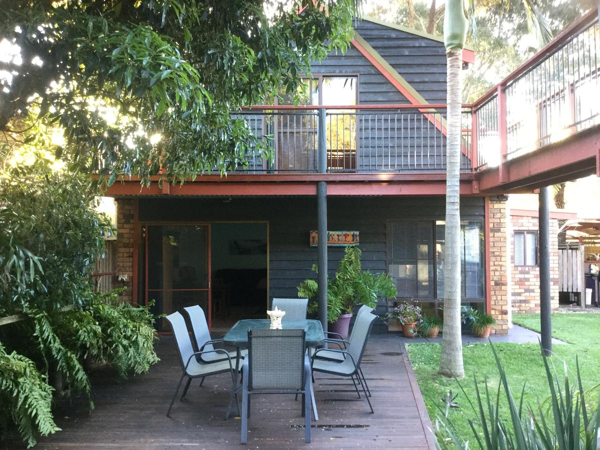 Jetz Bungalow - Tourism Bookings WA