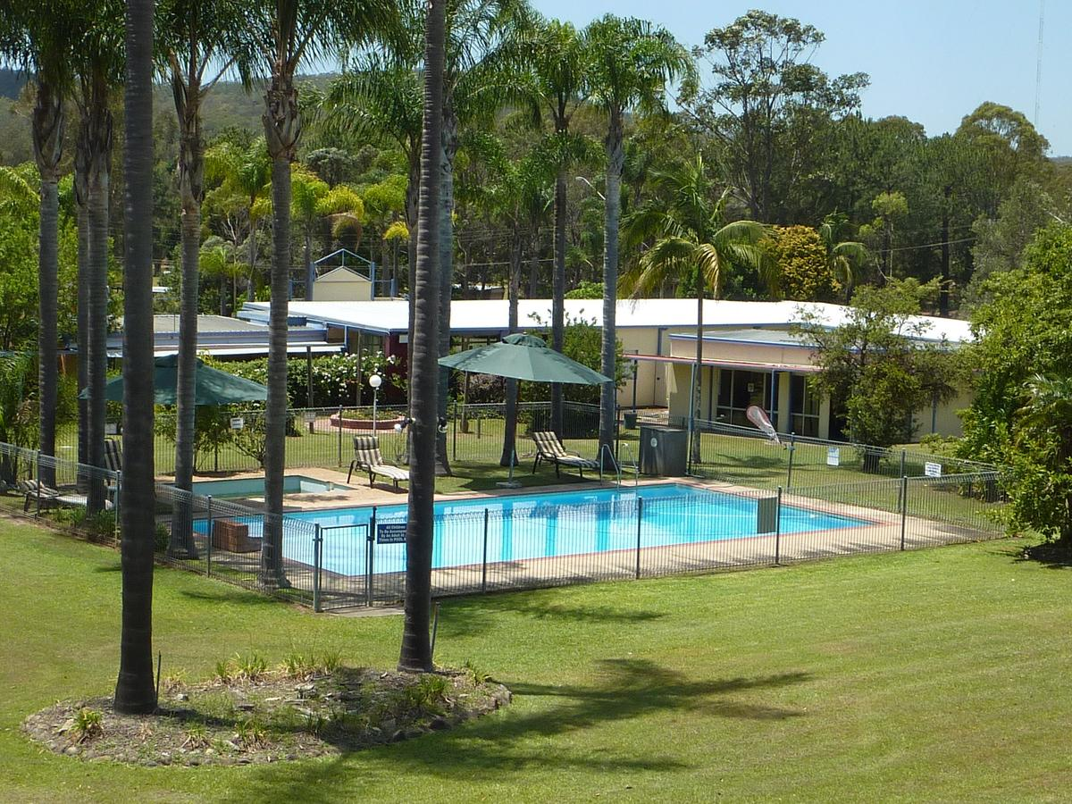 Kempsey Rose Motor Inn - Tourism Bookings WA