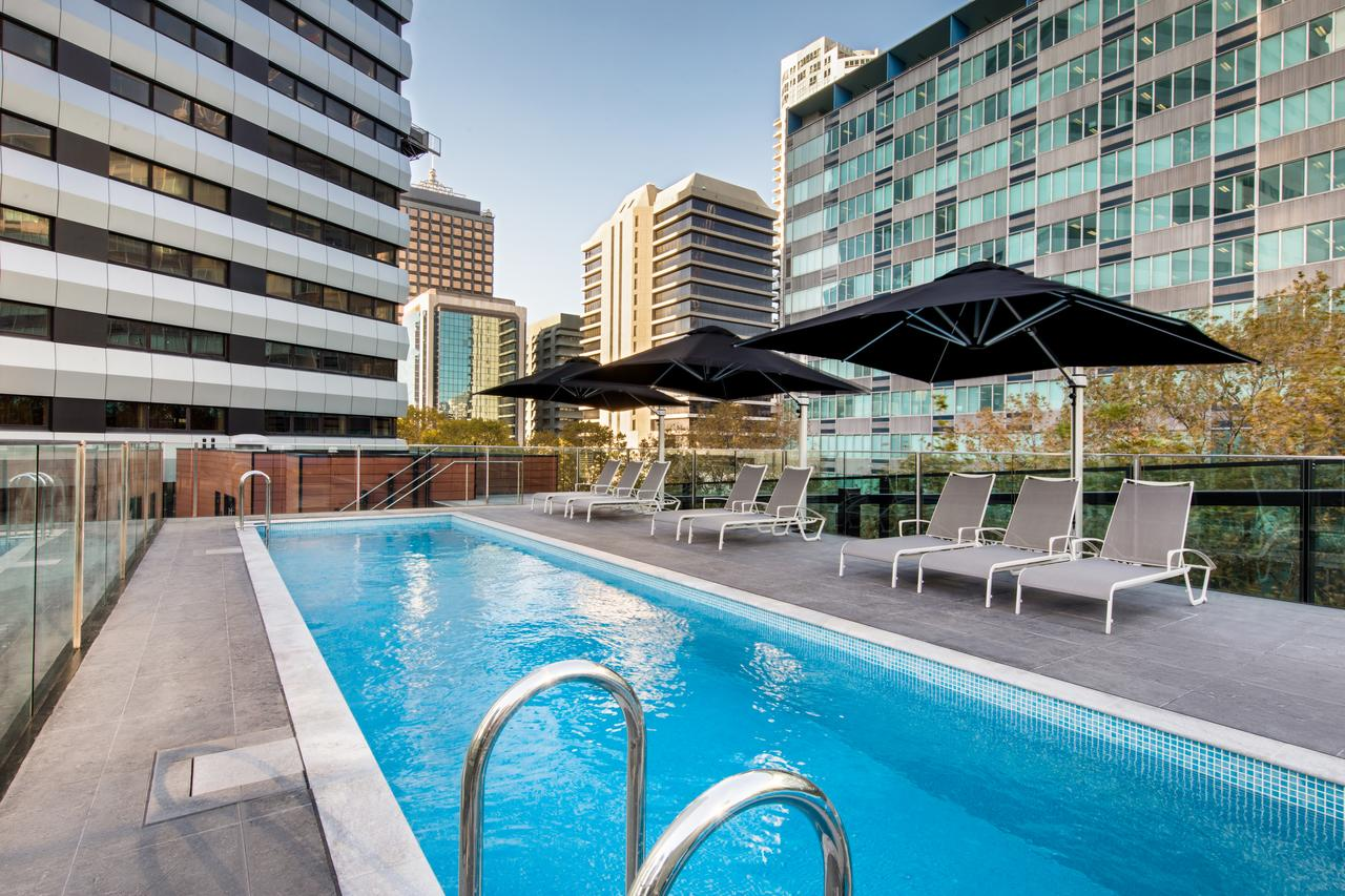Vibe Hotel North Sydney - Tourism Bookings WA