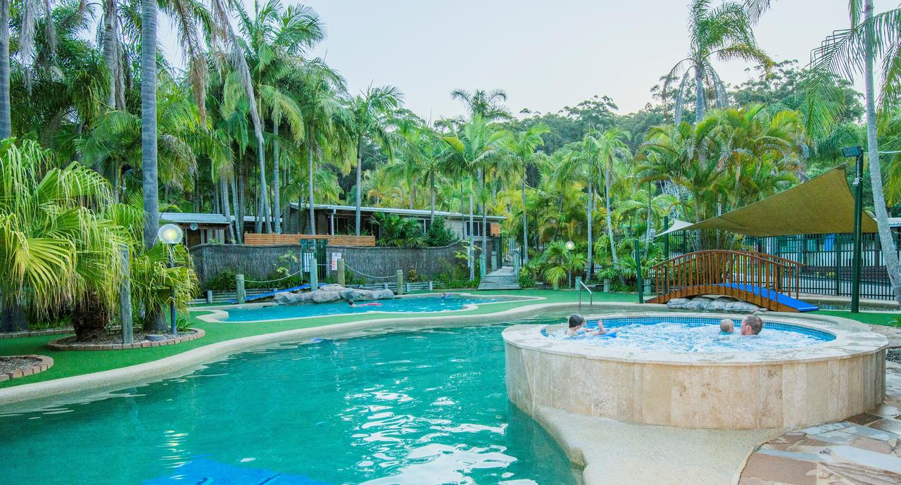 The Palms At Avoca - Tourism Bookings WA