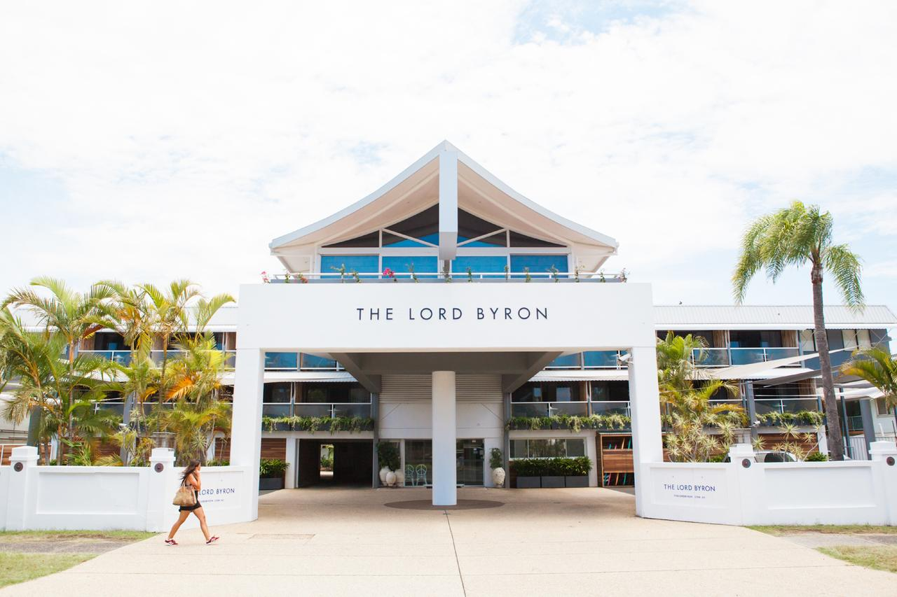 The Lord Byron - Tourism Bookings WA